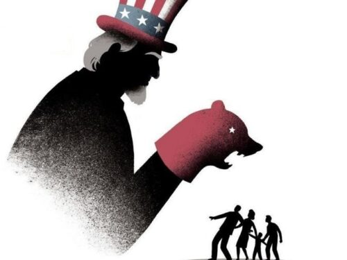 L'idiozia occidentale e ciò che raccoglierà