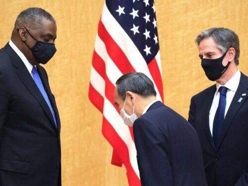 Corea del Sud, anello debole della strategia statunitense contro la Cina