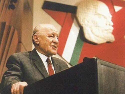 1956: cosa successe in Ungheria?