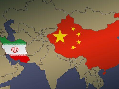 Cooperazione Cina-Iran basata sullo sviluppo interno