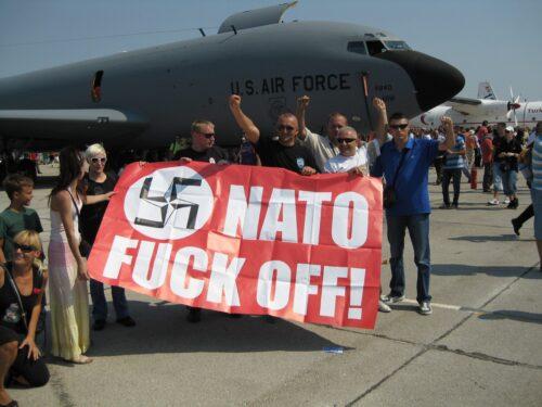 """Stoltenberg chiarisce le """"opportunità"""" dalla Cina per la NATO"""