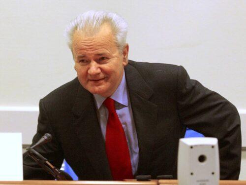 La morte di Milosevic e la responsabilità della NATO