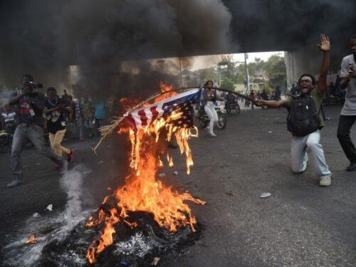 Gli imperialisti statunitensi sono terrorizzati dall'ondata rivoluzionaria nell'America Latina