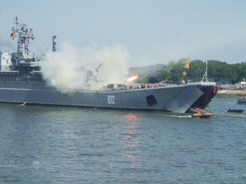 Perché Mosca aumenta le capacità anfibie nel Mar Nero