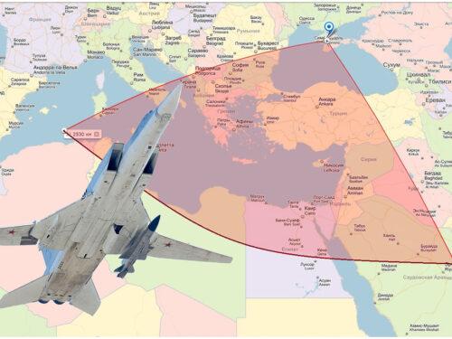 """La Russia costruisce una stazione radar """"Voronezh"""" in Crimea"""
