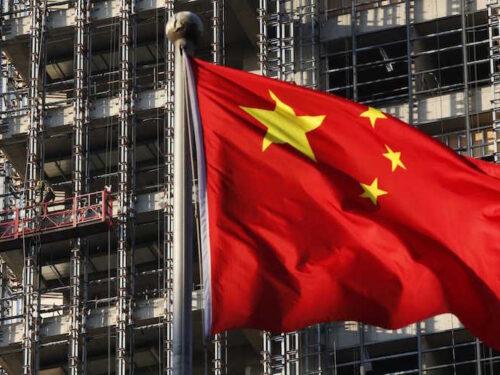 Nulla può invertire l'erosione del divario economico tra Cina e Stati Uniti