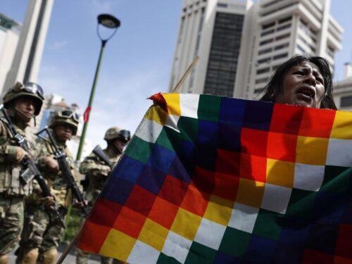 Nonostante gli sporchi trucchi degli Stati Uniti, la Bolivia rimane indipendente