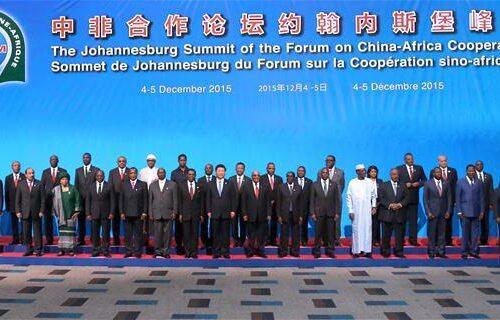 L'Africa sceglie la Cina agli Stati Uniti: il caso di Capo Verde