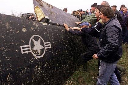 I serbi osservano un altro anniversario di tragedia e valore