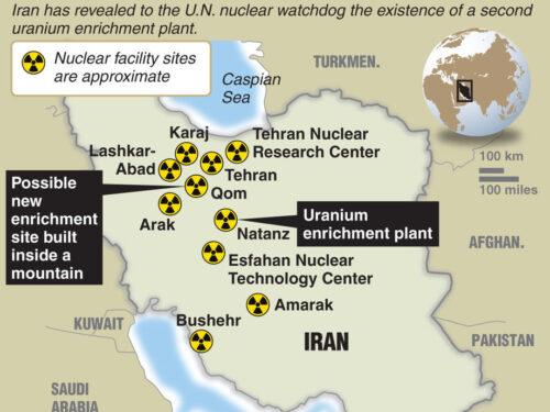 """Il prevedibile tradimento degli USA dell'""""accordo nucleare iraniano"""""""