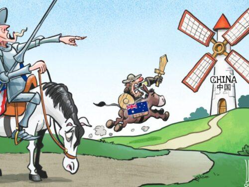 Continua il masochismo economico dell'Australia