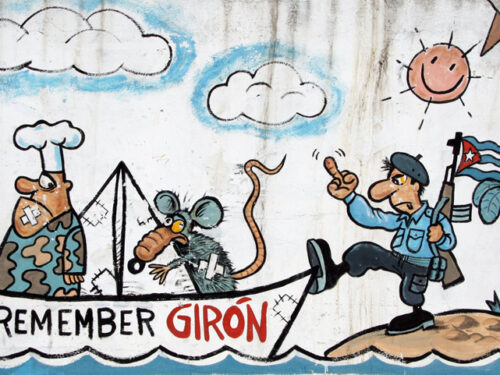 Playa Giron: luogo di nascita dell'epopea anti-imperialista di Cuba