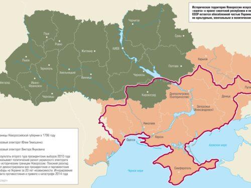 """Illusioni pericolose: la """"difesa indistruttibile"""" dell'Ucraina crollerà in tre giorni"""