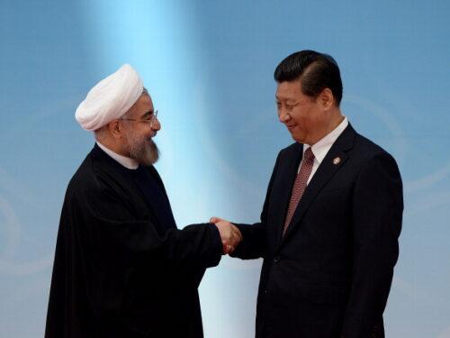 L'alleanza cino-russo-iraniana inaugura una nuova speranza per il Medio Oriente