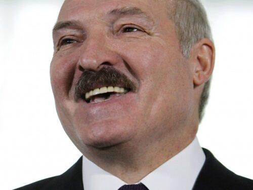 Lukashenko rivela che il gruppo che voleva assassinarlo è in custodia