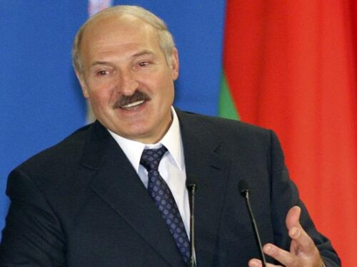 Espulsione dei diplomatici russi per distrarre dalla Bielorussia