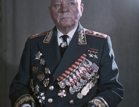 Kliment Voroshilov. La storia del maresciallo sovietico più calunniato