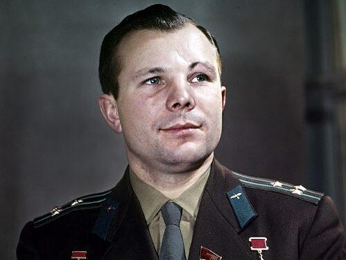 Il Ministro degli Esteri Lavrov sul 60° anniversario del volo di Jurij Gagarin