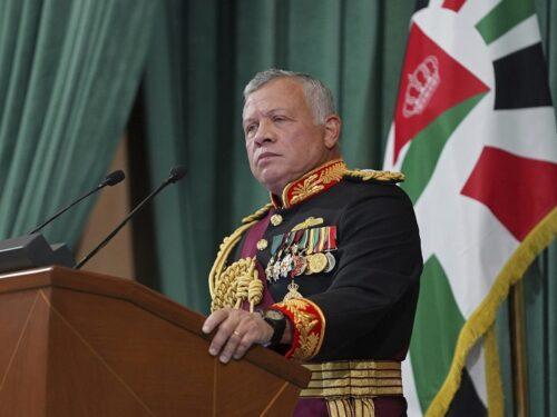 Chi c'é dietro il tentato golpe in Giordania?