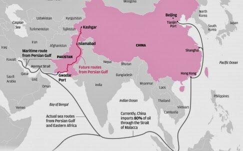 I problemi dell'Asia vanno risolti dai Paesi asiatici