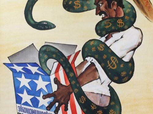 La guerra finanziaria degli USA al Mondo