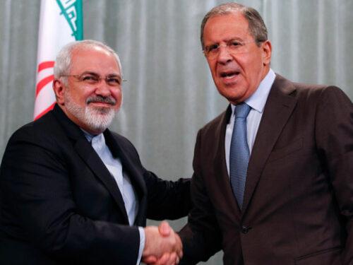 Intervista del Ministro Sergej Lavrov all'IRNA (Iran)
