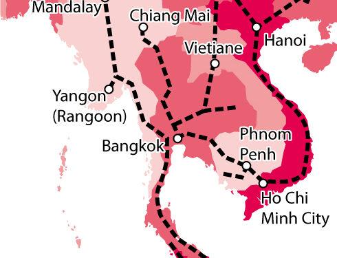 La campagna del Pentagono per reclutare il Vietnam illustra le delusioni degli Stati Uniti