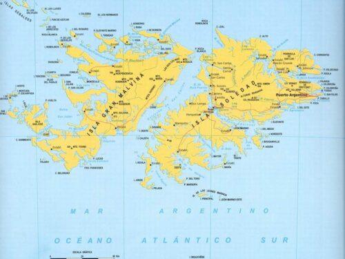 La battaglia del Sud Atlantico e l'integrazione sudamericana