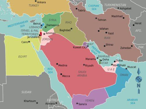 Il Golfo Persico e l'agenda di Erdogan