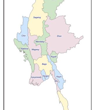 Il sonnambulismo per il prossimo cambio di regime di Washington: Myanmar