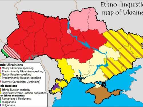 Descritto lo scenario della sconfitta militare dell'Ucraina