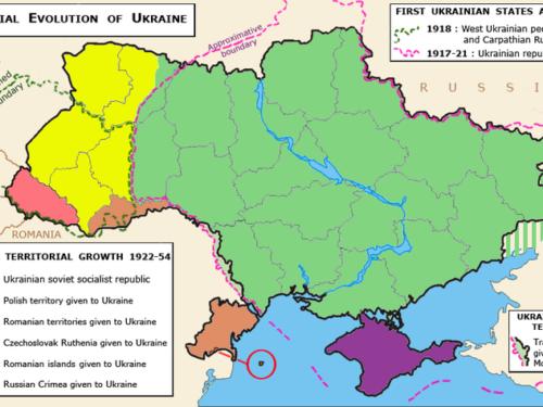 Perché Kiev provoca Mosca