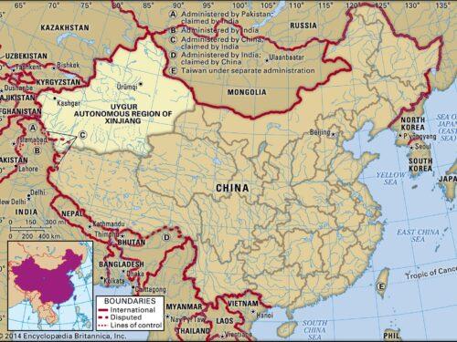 Perché lo Xinjiang è l'epicentro della guerra fredda degli USA alla Cina