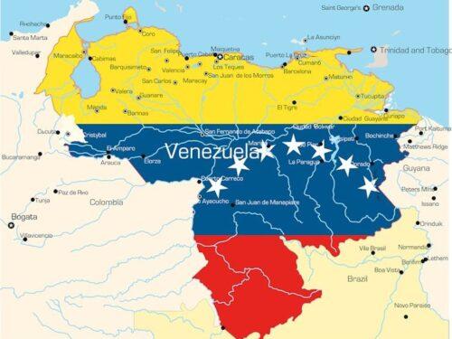 La cospirazione sull'oro venezuelano sequestrato da Londra