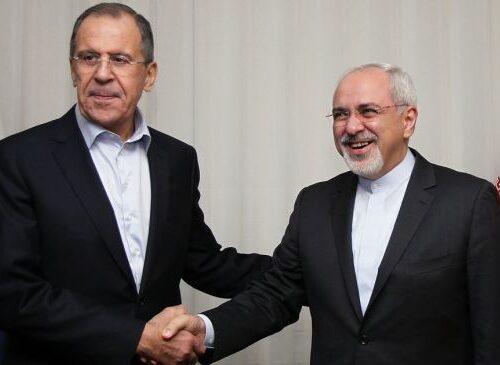 Dichiarazione del Ministro Sergej Lavrov a Teheran