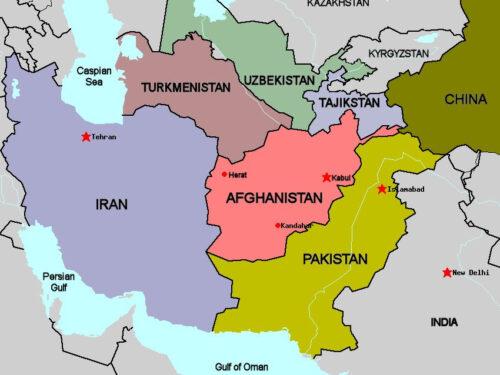 USA e NATO si arrendono, lasceranno l'Afghanistan entro l'11 settembre