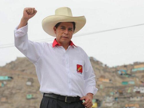"""""""Evo è il nostro presidente"""": voci dal Perù rurale"""