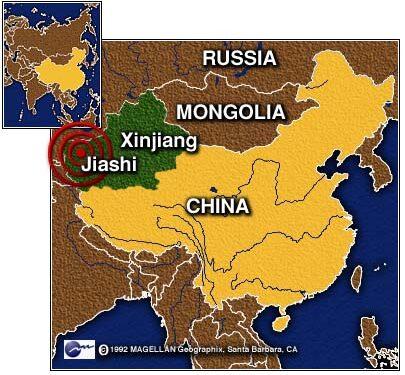 Xinjiang e tutta la Cina: attori importanti nella sicurezza e stabilità della SCO