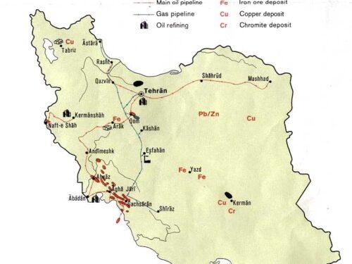 L'Iran produce il primo lotto di Uranio arricchito al 60% a Natanz