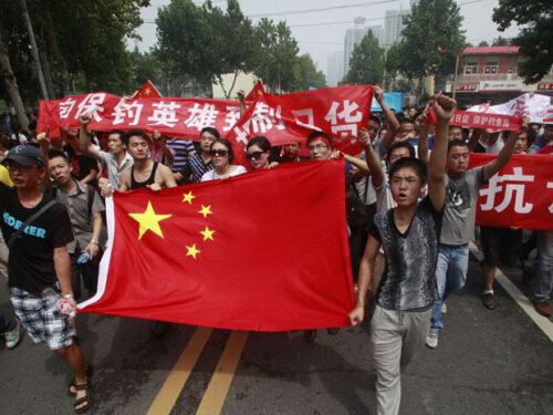 Gli alleati degli USA che assediano la Russia offrono una lezione alla Cina