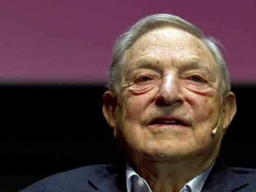 Open society: la facciata di Soros per saccheggiare