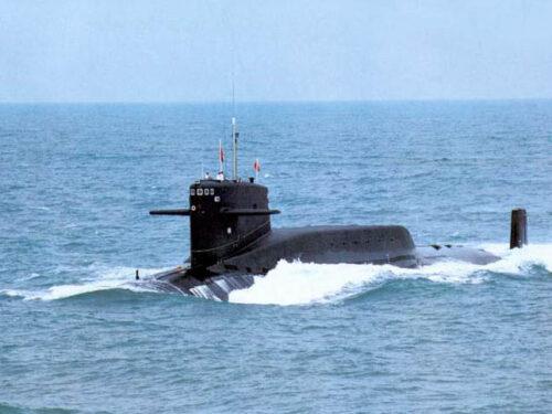 Il futuro della forza sottomarina nucleare cinese