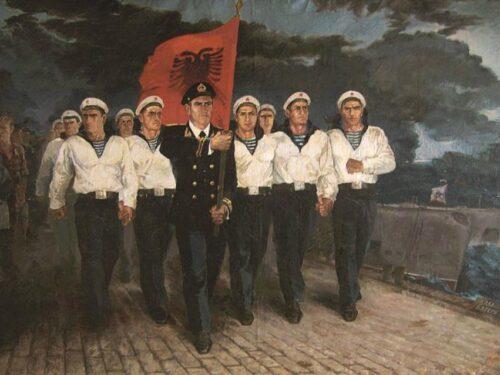 La flotta segreta di Enver Hoxha