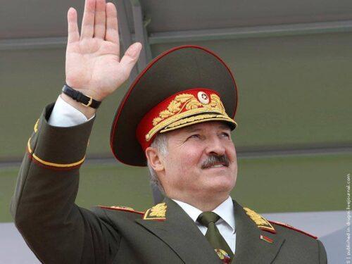 La vendetta di Lukashenko (servita fredda)