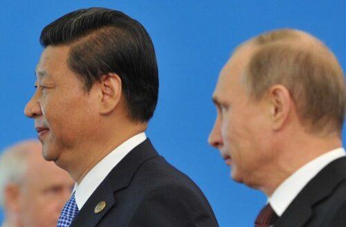 Il fatturato commerciale Russia-Cina è cresciuto del 19,8%