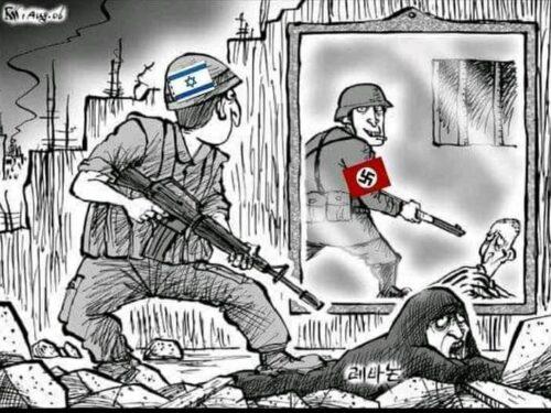 Palestina: Biden corre in soccorso di Netanyahu