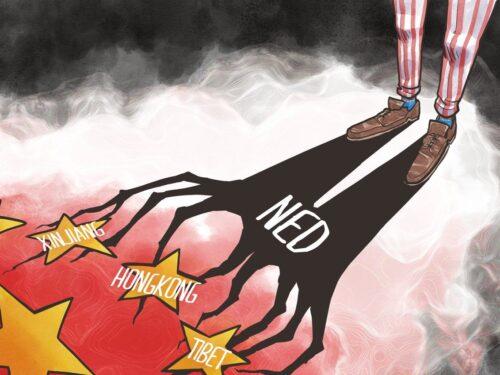 Gli occidentali seminano zizzania tra Cina e mondo islamico inutilmente