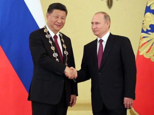 I legami Cina-Russia assicurano l'equilibrio strategico globale