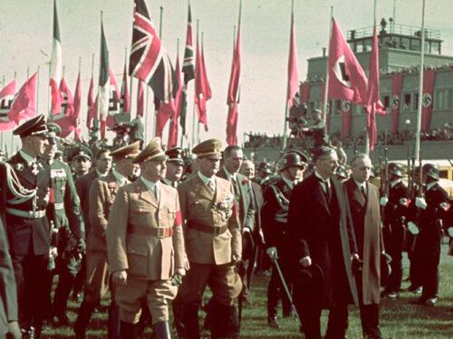 Gli inglesi uccisero migliaia di prigionieri sovietici nel 1945