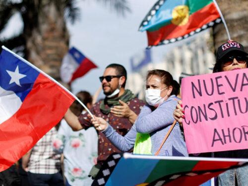 La nuova costituzione cilena segna una sconfitta per il neoliberismo e la destra